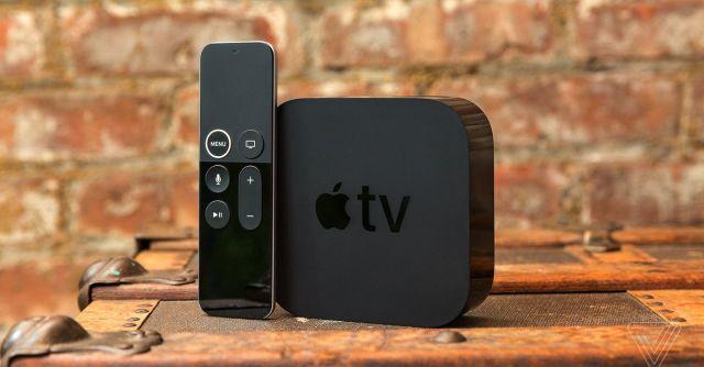 L'actualisation de l'Apple TV attendue depuis longtemps peut offrir une prise en charge de 120 Hz