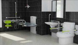 Toilet-Assist-Devices market