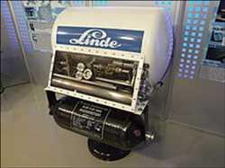 Marché mondial des moteurs à combustion interne ICE