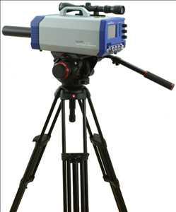 Vibromètre laser Doppler