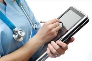 Systèmes de gestion des documents médicaux
