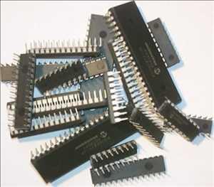 Microcontrôleurs (MCU)