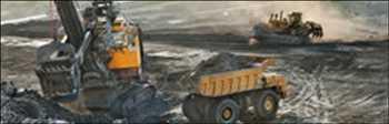 Marché mondial des produits chimiques miniers