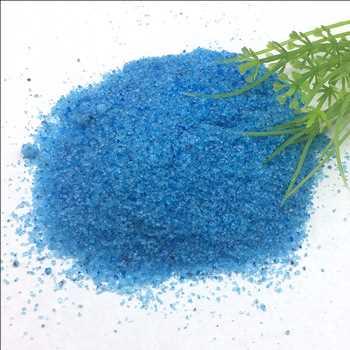 Marché mondial des engrais solubles dans l'eau