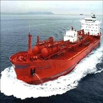 Marché mondial du transport maritime de produits chimiques