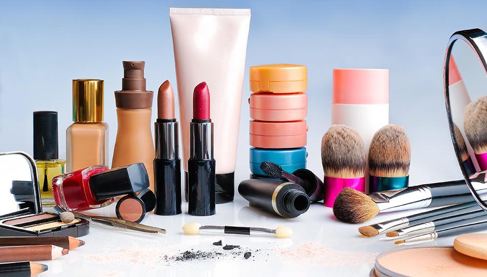 Marché mondial des produits chimiques cosmétiques