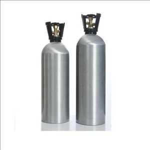 Bouteille de gaz haute pression Marché