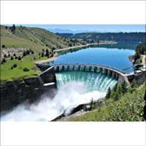 Hydroélectricité Marché