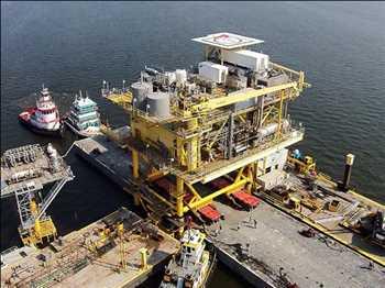 Marché mondial des équipements de location offshore
